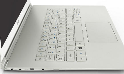 Acer S7-191
