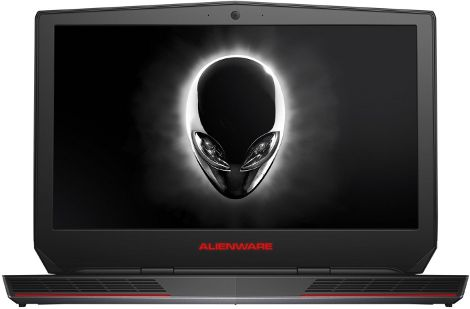 Dell Alienware 15