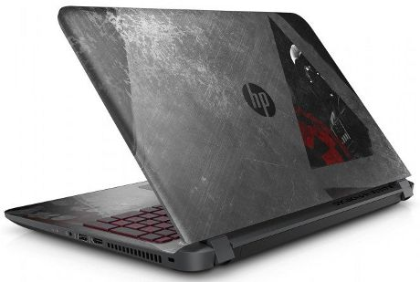 HP Pavilion Star Wars P3K71EA