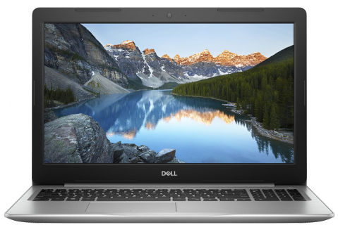Test laptopa Dell Inspiron 5570