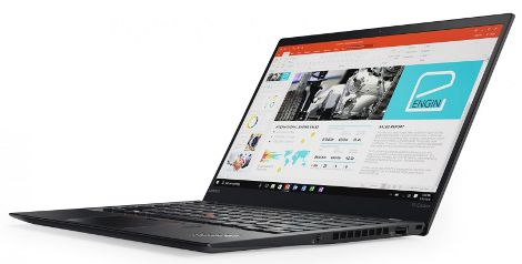 Lenovo ThinkPad X1 Carbon 5