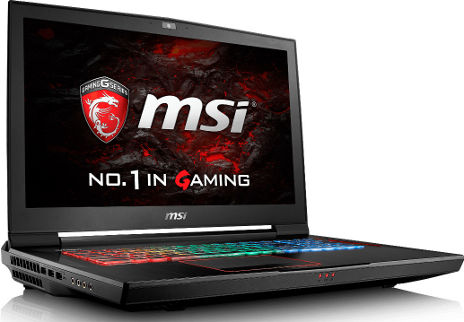 MSI GT73VR 6RE-030PL