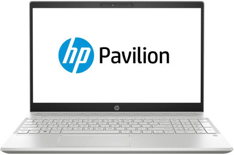 HP Pavilion 15-CW0008NW