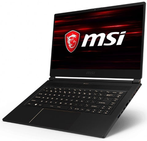 MSI Stealth GS65 9SG