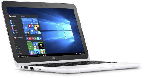 Test Dell Inspiron 11 ( 3162 )