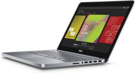 Dell Inspiron 15 ( 7537 ) MultiTouch