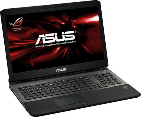 Asus G75VW-T1075H