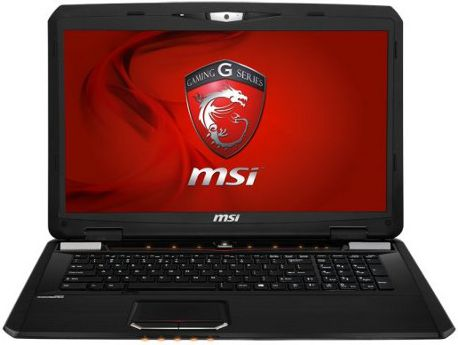 MSI GX70 3BE-061XPL