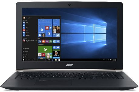 Test Acer Aspire VN7-592G