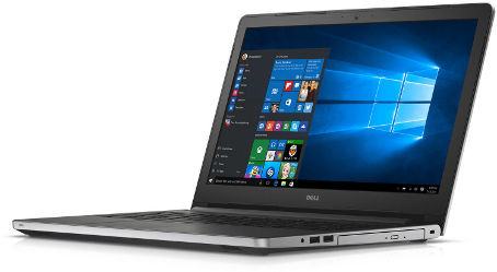 Test laptopa Dell Inspiron 15 ( 5559 )