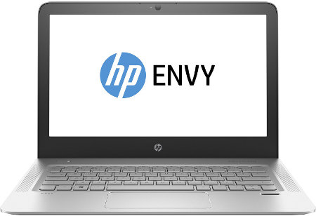 Test HP Envy 13-d010nw