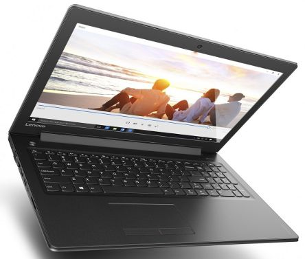 Test Lenovo IdeaPad 310