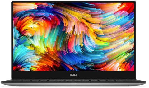 Test Dell XPS 13 ( 9360 )