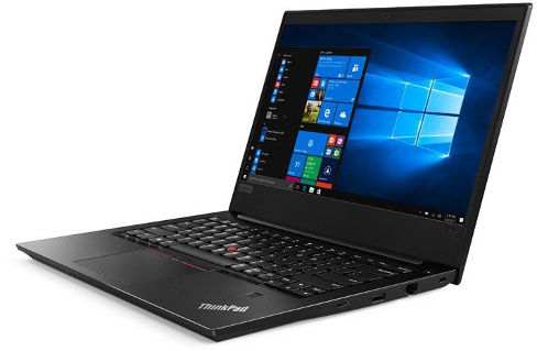Test laptopa Lenovo ThinkPad E480