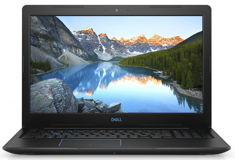 Test Dell G3