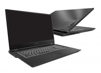 Test Lenovo Legion Y540